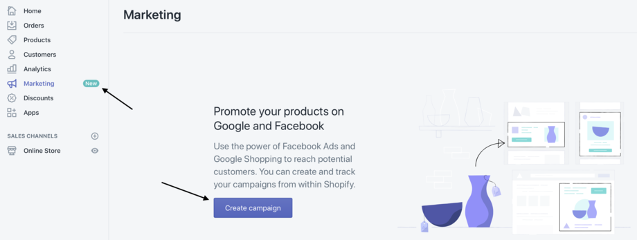 Shopify Marketing