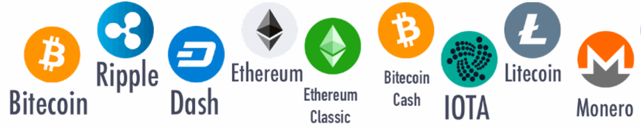 Shopify cryptocurrency